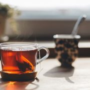 infusiones y tés