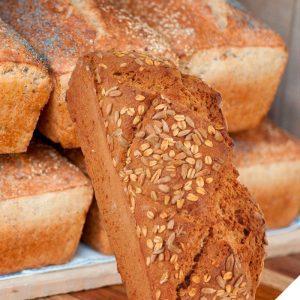 pan centeno y trigo