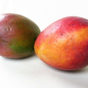 mango ecológico