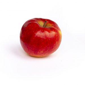 manzana story ecológica